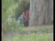 คลิปเด็ดจากเพื่อนบ้านลาววัยรุ่นแอบล่อกันข้างต้นไม้กำลังโมกควยกันเลย นี่เย็ดไม่อายพระอาทิตย์เลย ซอยหีกันที่นี่