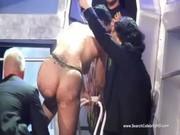 หลุดเลดี้ กาก้าเปลี่ยนเสื้อผ้าบนเวลาเห็นนมเห็นก้นชัดๆเลยจ่ะ ขาชอบสาวอึ๋มห้ามพลาดเมื่อปี 2014 โคตร sexy