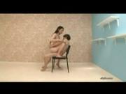 หนังโป๊ญี่ปุ่นสอนเย็ดท่าบนเก้า รับรองท่านี้มัดใจผัวแน่นอน รูหีสาวน้อยคนนี้ฟิตมากถ้าเย็ดทีต้องน้ำแตกแน่ๆเลย