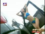 """คลิปดาราดัง """"ซูฉี่"""" ถ่ายแบบนู้ดสุดสยิว SEXY เรียกแม่ไครๆก็เรียกว่าเจ้าแม่วงการหนังเอ็กเมืองจีน หุ่นดีน่าเย็ดมากอ่ะ"""