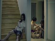 หนังRATE Rจีนน้าชายอยากซั่มหลานสาวแอบมาดูแก้ผ้าในห้องน้ำจนได้กับเธอในห้องนอน จับเบิร์นร่องซะน้ำลั่นคาปาก