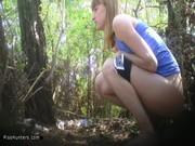 คลิปโป๊แอบถ่ายหีฝรั่งในป่าสถานที่ท่องเที่ยวสุดฮิตเห็นหีสาวทุกคนมีหมดบานๆ ยันฟิตๆน่าเย็ดไหมละขาหื่นฝรั่งห้ามพลาด