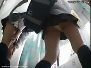HIDE CAM ถ่ายกางเกงในสาวน้อย๊่ปุ่นบนรถไฟ กางขาซะน่าจัดน้ำแตกในจริงๆ ใช่มั้ยเพื่อน หนูอยากเด้าให้แรงๆ