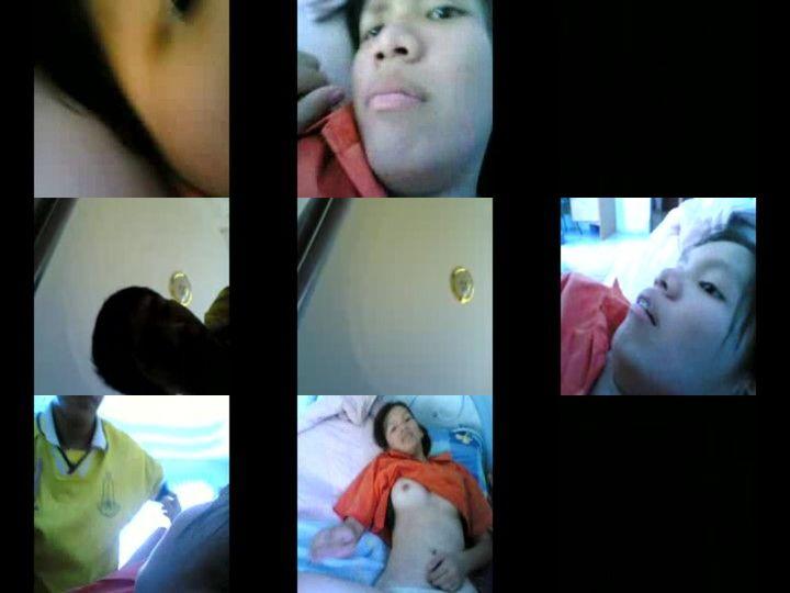 คลิปโป๊xxxไทย เด็กวัยรุ่นนักเรียน หลังกลับบ้านพากันมาดูดปากเกิดอารมร์ทางเพศ เย็ดสิรอไร