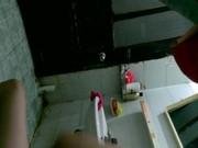 หลุดถ่ายแก้ผ้าหลีดสาวสวยในห้องน้ำเมือง HONGKONG SEX หมอยดกนมสวย เต้ากำลังน่าบีบเชียว