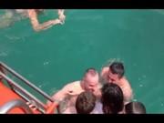 แอบถ่ายCAMXXX นักท่องเที่ยวรัซเซียแก้ผ้าเล่นน้ำตอนไปดำน้ำที่เกาะล้าน แก้ผ้าจะเอาควยเสียบหีเมียอย่างเดียวเลย
