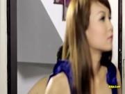 หนังx ทีเด็ดสาวลาวมาถ่ายหนังโป๊เล่นคู่กับคนไทย โดนเอาหีไม่พักกระแทกกระเด้าหื่นชิพหายเลยพระเอกอะ