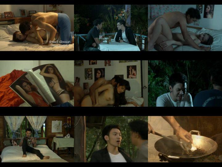 หนัง Erotic เสียงไทย บรรยายไทย ทีเด็ดหนุ่มบ้านๆ เล่นเซ็กกับสาวสวย แล้วได้เสียมีลูกกันเป็นโหล