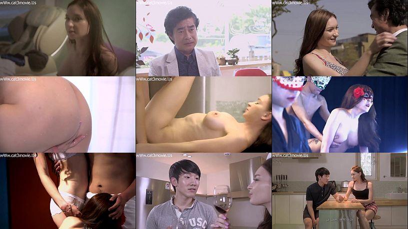 หนังโป๊เกาหลี แต่นางเอกเป็นสาวรัซเซีย ฉากเลิฟซีนโคตรเด็ด เย็ดกันแบบว่า นมเด้งเอามัน