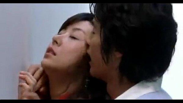 รวมฉากเด็ดหนังเกาหลี สุดเด็ดเลยเล้าโลมกันแบบว่าถึงเนื้อถึงถึงตัว ดูดปากเล้าโลม