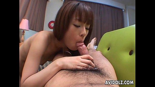 คลิปโม๊กควยเด็ดๆแนะนำเลย!!! สาวโตเกียวดูดเลียลงลิ้นน้องเค้าเก็บทุกเม็ด ล่อซะอยากเย็ดต่ออีกน้ำ 18++